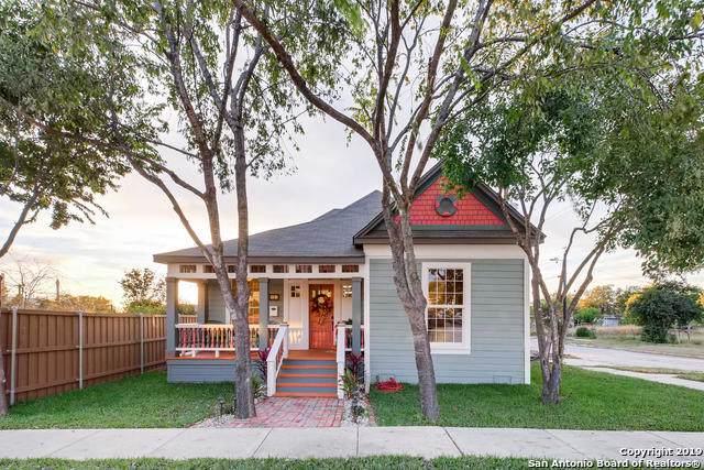 331 N Olive St, San Antonio, TX 78202 (MLS #1415841) :: Neal & Neal Team