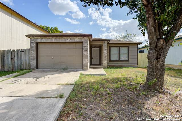 9958 Misty Plain Dr, San Antonio, TX 78245 (MLS #1415845) :: The Gradiz Group