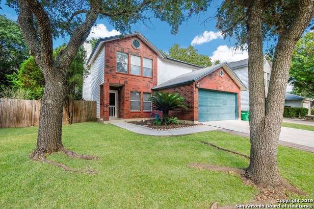 8923 Rue De Lis, San Antonio, TX 78250 (MLS #1415850) :: Alexis Weigand Real Estate Group