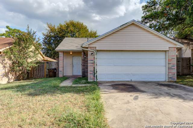11362 Olney Spgs, San Antonio, TX 78245 (MLS #1415855) :: The Gradiz Group