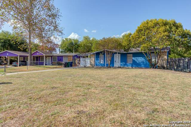 6923 Tallahasse Dr, San Antonio, TX 78227 (#1415858) :: The Perry Henderson Group at Berkshire Hathaway Texas Realty
