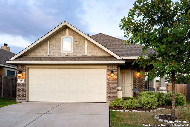 145 Fort Griffin Dr, San Marcos, TX 78666 (MLS #1415862) :: The Mullen Group | RE/MAX Access