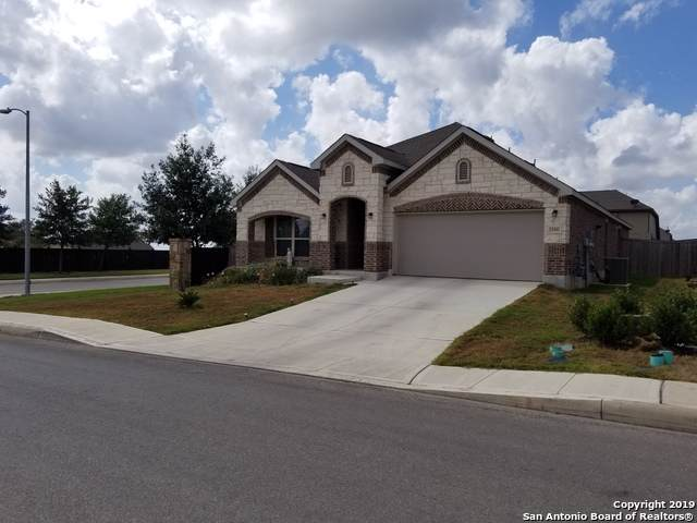 15102 Stagehand Dr, San Antonio, TX 78245 (MLS #1415868) :: Glover Homes & Land Group