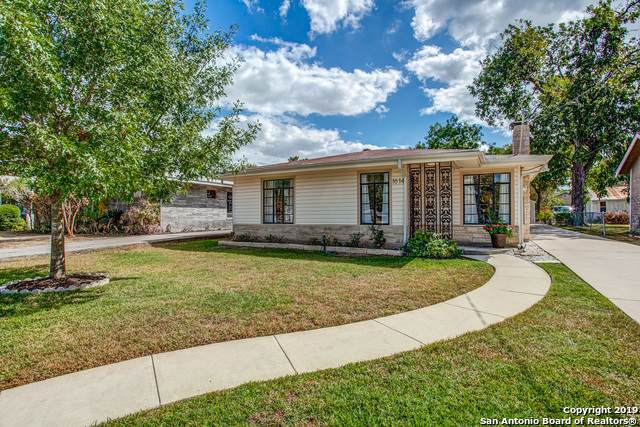 1614 Texas Ave, San Antonio, TX 78201 (MLS #1415874) :: BHGRE HomeCity