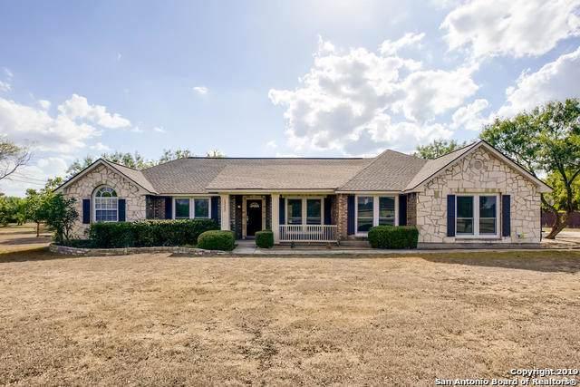 13252 Remuda Ranch Dr, San Antonio, TX 78254 (MLS #1415878) :: BHGRE HomeCity