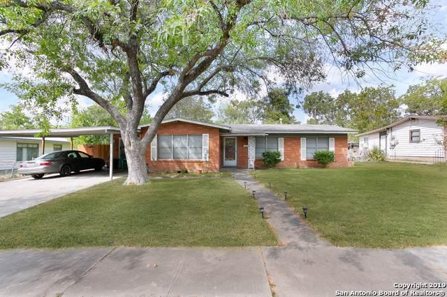 331 Springwood Ln, San Antonio, TX 78216 (MLS #1415899) :: BHGRE HomeCity