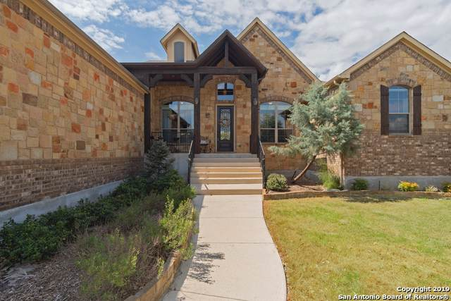 1114 Saddle Horse, San Antonio, TX 78260 (#1415916) :: The Perry Henderson Group at Berkshire Hathaway Texas Realty