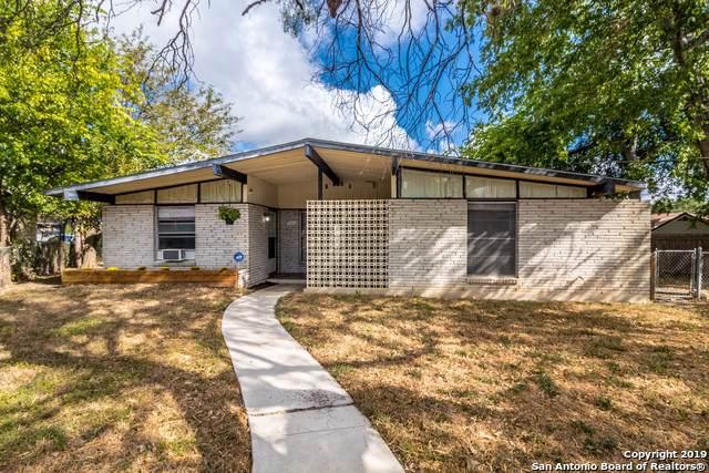 239 Babcock Rd, San Antonio, TX 78201 (MLS #1415918) :: BHGRE HomeCity
