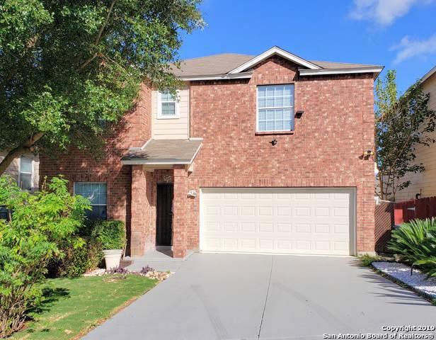 6623 Cibola Forest, San Antonio, TX 78233 (MLS #1415934) :: BHGRE HomeCity