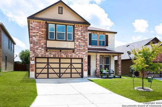 1314 Tumbleweed Way, San Antonio, TX 78245 (MLS #1415935) :: Alexis Weigand Real Estate Group
