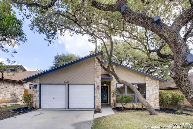 8418 Donegal St, San Antonio, TX 78254 (MLS #1415939) :: BHGRE HomeCity