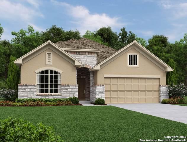 1118 Honey Creek, New Braunfels, TX 78132 (MLS #1415946) :: The Gradiz Group