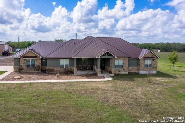 385 County Road 150, Floresville, TX 78223 (MLS #1415949) :: BHGRE HomeCity