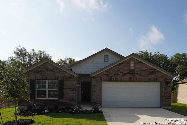 6238 Fox Peak Dr, San Antonio, TX 78247 (MLS #1415950) :: Alexis Weigand Real Estate Group