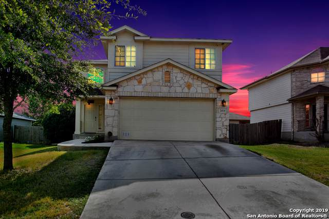 2414 Duval Dr, New Braunfels, TX 78130 (MLS #1415954) :: BHGRE HomeCity