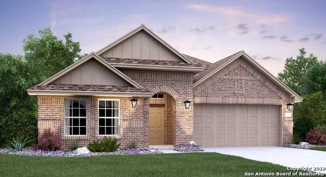 3102 Blenheim Park, Bulverde, TX 78163 (MLS #1415958) :: BHGRE HomeCity