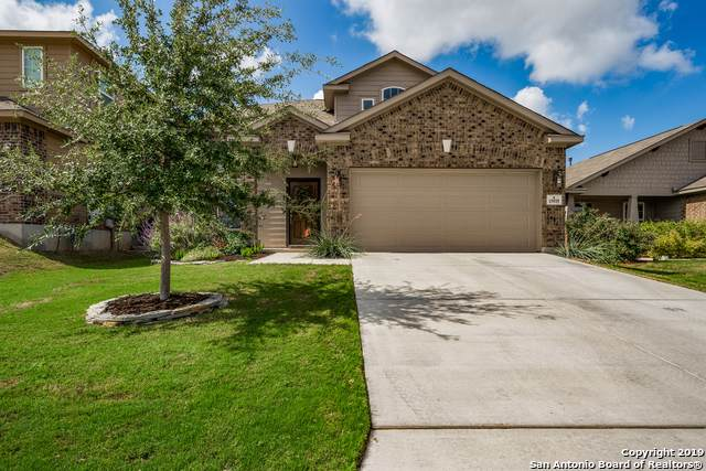 15919 Larkspur Crest, Selma, TX 78154 (MLS #1415966) :: The Mullen Group | RE/MAX Access