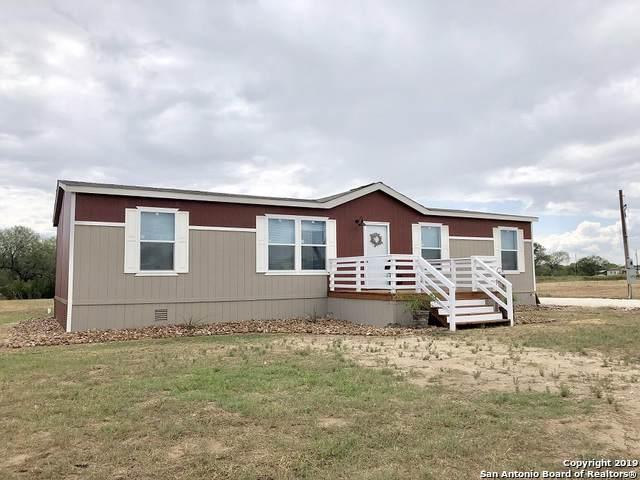 373 Las Palomas, Lytle, TX 78052 (MLS #1415968) :: BHGRE HomeCity