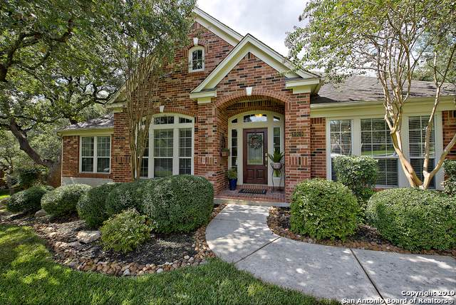 8919 Monument Oak, Boerne, TX 78015 (#1415983) :: The Perry Henderson Group at Berkshire Hathaway Texas Realty