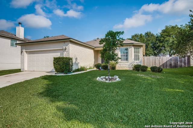 128 Dew Fall Trail, Cibolo, TX 78108 (MLS #1415987) :: The Gradiz Group