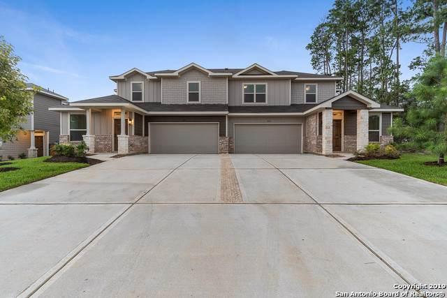 178 Parkgate, Conroe, TX 77304 (MLS #1415991) :: BHGRE HomeCity