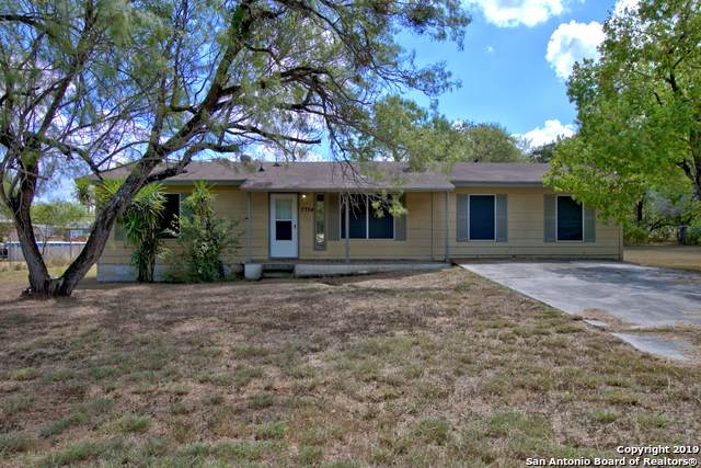 7754 Grouse, San Antonio, TX 78223 (MLS #1415994) :: BHGRE HomeCity