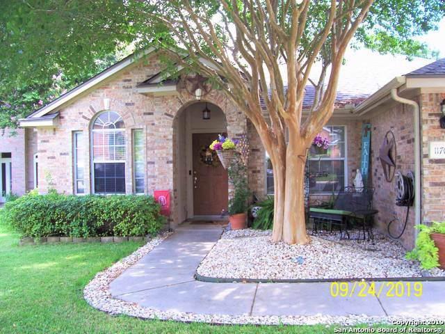 11706 Brae Valley, San Antonio, TX 78249 (MLS #1415995) :: Alexis Weigand Real Estate Group