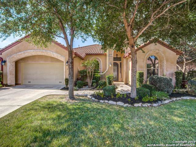 18719 Corsini Dr, San Antonio, TX 78258 (#1416008) :: The Perry Henderson Group at Berkshire Hathaway Texas Realty