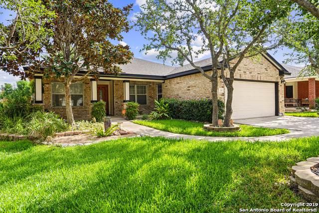 124 Falling Sun, Cibolo, TX 78108 (MLS #1416019) :: BHGRE HomeCity