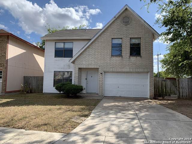 9842 Echo Plain Dr, San Antonio, TX 78245 (MLS #1416020) :: The Gradiz Group