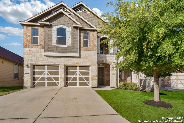 13035 Stags Leap, San Antonio, TX 78253 (#1416029) :: The Perry Henderson Group at Berkshire Hathaway Texas Realty