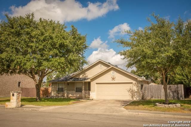 1236 Luckenbach, New Braunfels, TX 78130 (MLS #1416030) :: BHGRE HomeCity