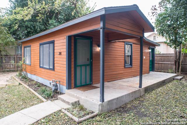 314 Refugio St, San Antonio, TX 78210 (MLS #1416041) :: EXP Realty