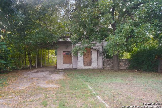 102 W Sayers Ave, San Antonio, TX 78214 (MLS #1416059) :: Alexis Weigand Real Estate Group