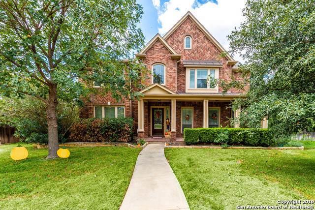 2364 Oak Run Pkwy, New Braunfels, TX 78132 (MLS #1416060) :: BHGRE HomeCity
