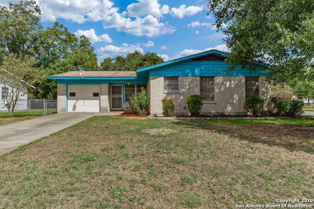 4719 Wycliff Dr, San Antonio, TX 78220 (MLS #1416071) :: Niemeyer & Associates, REALTORS®