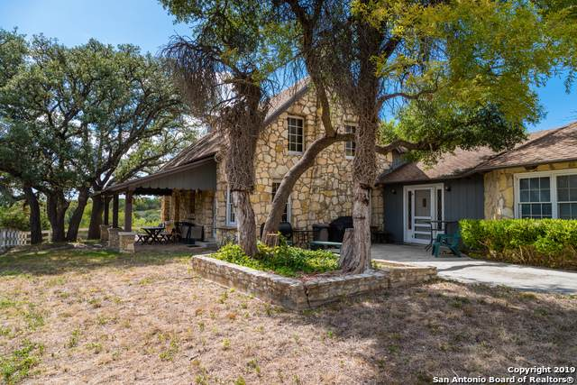 Address Not Published, Kerrville, TX 78028 (MLS #1416075) :: Glover Homes & Land Group