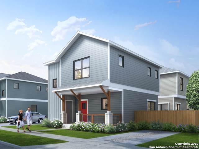 210 Utah St #101, San Antonio, TX 78210 (MLS #1416081) :: Keller Williams City View