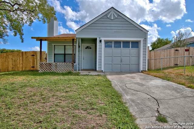 4130 Dakota Sun, San Antonio, TX 78244 (MLS #1416093) :: Laura Yznaga | Hometeam of America