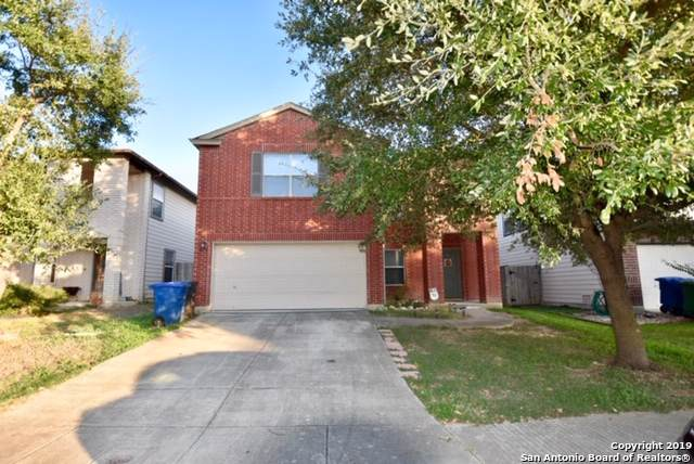 14714 Academy Oak, San Antonio, TX 78247 (MLS #1416109) :: Carolina Garcia Real Estate Group