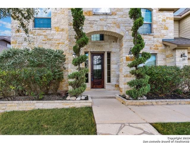 5319 Anemone, San Antonio, TX 78253 (MLS #1416116) :: Glover Homes & Land Group
