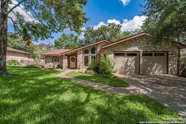 2915 Low Oak St, San Antonio, TX 78232 (MLS #1416117) :: BHGRE HomeCity