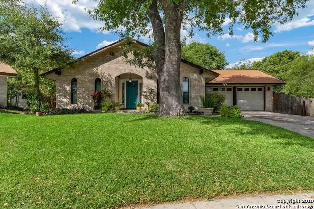 3531 Triola Dr, San Antonio, TX 78230 (MLS #1416126) :: ForSaleSanAntonioHomes.com