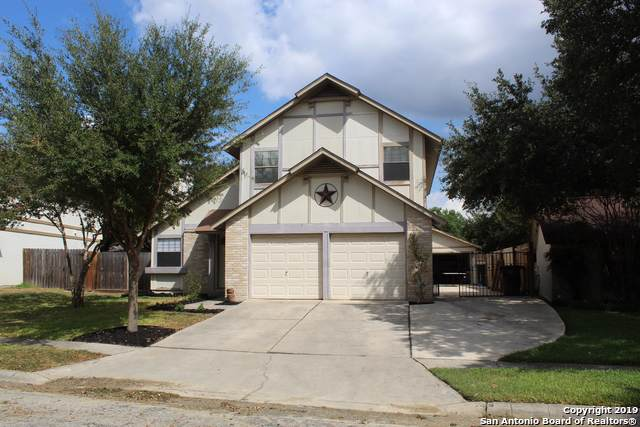 5626 Sunup Drive, San Antonio, TX 78233 (MLS #1416130) :: BHGRE HomeCity
