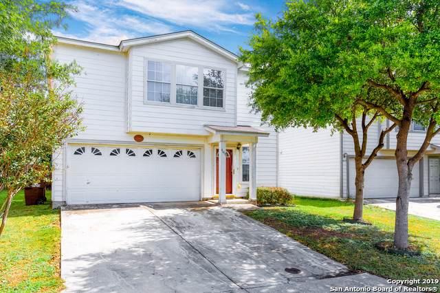 4618 Rothberger Way, San Antonio, TX 78244 (MLS #1416131) :: BHGRE HomeCity