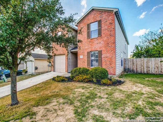 11347 Fire Canyon, San Antonio, TX 78252 (MLS #1416137) :: BHGRE HomeCity