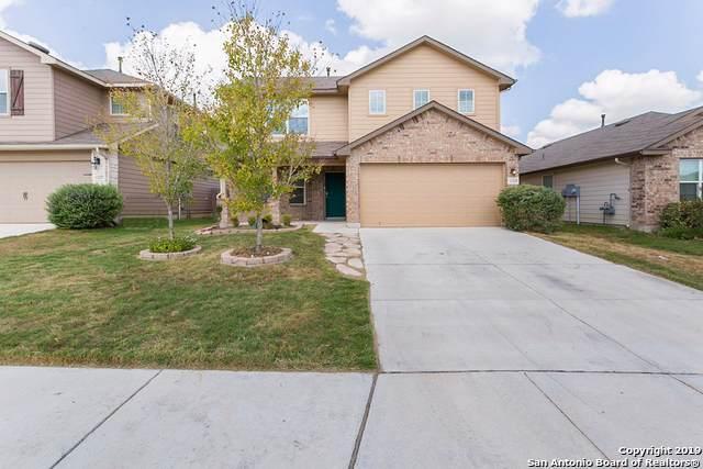 12213 Bening Vly, Schertz, TX 78154 (MLS #1416142) :: BHGRE HomeCity