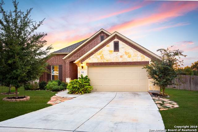 5303 Saffron Rose, San Antonio, TX 78253 (#1416147) :: The Perry Henderson Group at Berkshire Hathaway Texas Realty