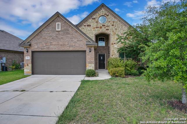 2941 Mistywood Ln, Schertz, TX 78108 (MLS #1416150) :: Glover Homes & Land Group