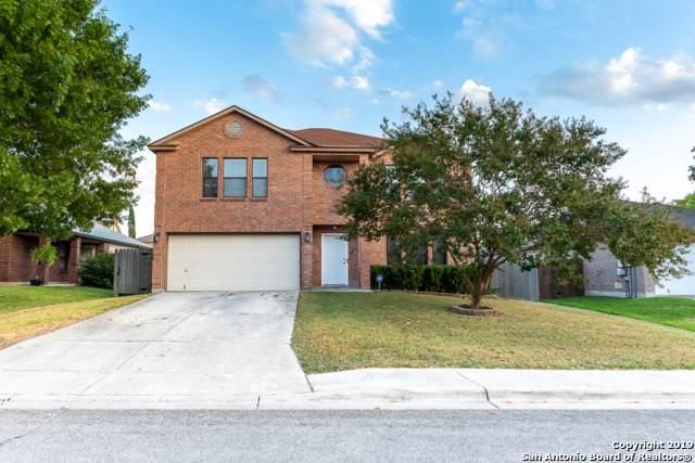 1016 Boxer Pass Dr, Schertz, TX 78154 (MLS #1416161) :: Alexis Weigand Real Estate Group